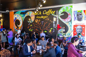 Apr 22, 2018 47 black owned coffee and tea businesses that are great alternatives to. Black Owned Cincinnati Restaurants And Shops To Support