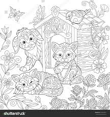 Free Panda Printable Animal Coloring Awesome New Free Coloring Pages