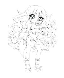 Free Anime Coloring Pages Free Anime Coloring Anime Coloring Pages