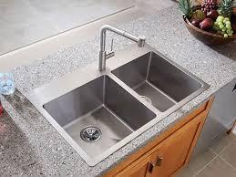 overmount stainless steel sink granite composite kitchen sinks
