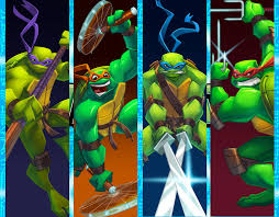 age mutant ninja turtles tmnt hd wallpaper image for tablet