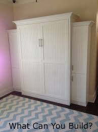 Panel Bed Frame Kit   Murphy bed plans   Pinterest   Murphy Bed, Bed ...