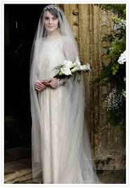 downton abbey wedding dress. downton abbey wedding inspiration dress a