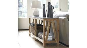 bluestone coffee table bluestone console table in console tables crate and barrel wayfair bluestone coffee table bluestone coffee table