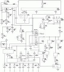 Toyota landcruiser series stereo wiring diagram land cruiser radio 100 horn 960