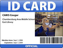 For Education Advantidge K-12 - Id Student Cards Grades