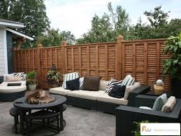 Small Picture 42 best fence images on Pinterest Cedar boards Fencing and