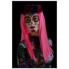 makeup kit day of the dead sweetheart makeup face paint parts cosmetics costume accessories costumes the party people
