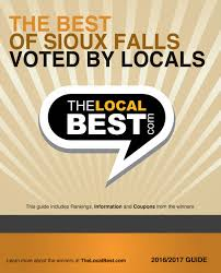 Life Light Sioux Falls 2016 2016 2017 The Local Best Full Guide Sioux Falls Sd By