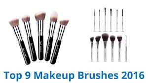 9 best makeup brushes 2016