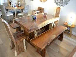 modern rustic round dining table table rustic plank table rustic wood top dining table modern rustic