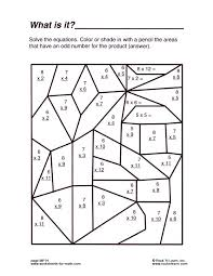 fun math worksheet for 8th grade luxury 7th grade math fun worksheets