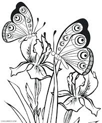 butterfly coloring pages for toddlers. Fine For Butterfly Coloring Pages For Kindergarten Colouring  Printable With A Page And Butterfly Coloring Pages For Toddlers S