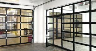 glass garage door glass garage door aluminum glass doors garage door glass garage door replacement panels