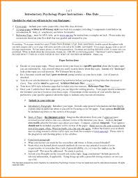 How To Write A Conclusion Paragraph For A Research Paper Example How