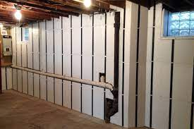 basement wall insulation panels insofast