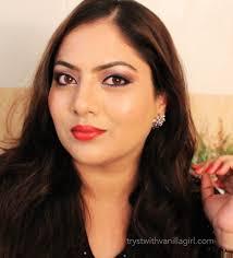 soft enement makeup tutorial festive indian makeup
