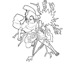 Naruto Coloring Sheets Collection Of Coloring Pages Download Them