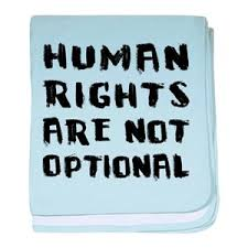 Image result for human rights are not optional