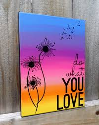 diy canvas painting ideas quote canvas art cool and easy wall art ideas you can make on a budget creative arts and crafts ideas for adults and teens  on easy wall art painting ideas with 36 diy canvas painting ideas pinterest quote canvas art easy