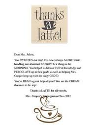 Thanks A Latte Free Printable | Thanks A Latte! By Shannon | Free ...