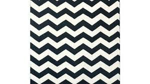 black and white chevron rug with regard to plan zigzag runner contemporary hall st