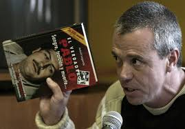 "<b>Pablo Escobar's</b> hit man, known as ""Popeye,"" dies of cancer"
