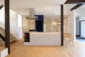 indirect lighting design. Skandinavisch Küche By AD-HOUSE (株)大喜建設 Indirect Lighting Design