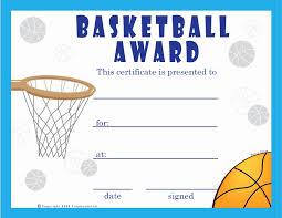 Free Softball Certificates To Print Inspirational Free