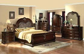 cherry wood bedroom set. Dark Cherry Wood Bedroom Furniture Photo Inspirations Set E