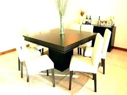 round dining room table seats 8 full size of sets set chairs for seat square what