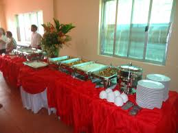Buffet Catering Services In Manila