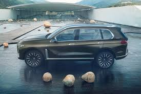 2018 bmw li. beautiful 2018 2018 bmw x7 concept side for li