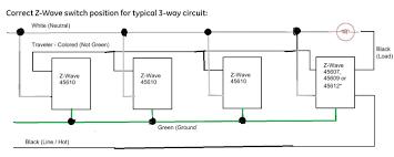 iris zwave ge 45637 wireless lighting. Ge Light Switch Z Wave And Wiring Diagram For A 3 Way Iris Zwave 45637 Wireless Lighting N