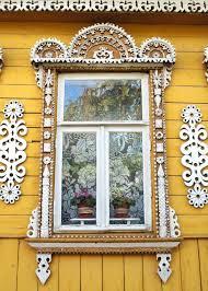 Cabin Windows decorative russian window woodwork dacha cabin ancient 7417 by uwakikaiketsu.us