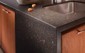 kitchen trending textured countertops vs polished