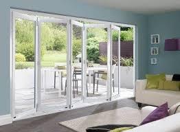 bi fold doors premium external