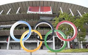 Olimpiadi Tokyo 2021, contagi Covid: positivo un giornalista italiano