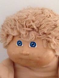 Cabbage Patch Kid Names 2   Yello80s