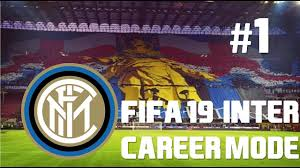 fifa 19 inter career mode part 1 two huge signings