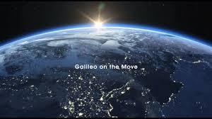 european gnss agency geoinforma n iacute k i ovatka geoinformace