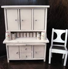 Apartment Size Hoosier Cabinet More Than Curds 2012