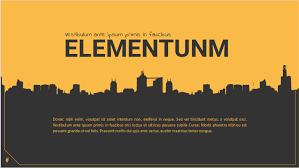 Free Themes For Google Slides Modern Elementum Powerpoint Presentation Template Google Slides Theme