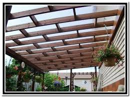 pergola roof panels clear roof panels