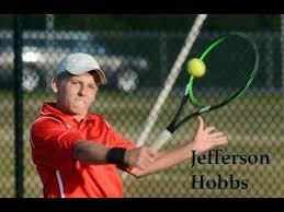 Jefferson Hobbs Interview: USTA Junior Tennis Star - Level 3 Sports  Psychology - YouTube