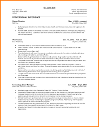 3 Medical Office Manager Resume Examples Format Of Acv