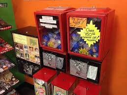 Sports Card Vending Machine Awesome Vending Machines For Sports Magic Pokemon And YuGiOh Cards Yelp