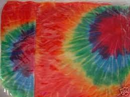 rainbow tie dye car seat covers 23718674