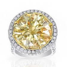 Yellow Diamond Vs White Diamond Fancy Yellow Diamonds Archives Want My Diamond