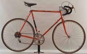 Raymond Poulidor Special Poulidor Rennrad RH 58